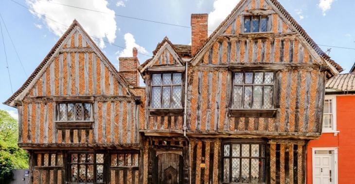 Voici votre chance de visiter la maison mythique où Harry Potter est né! Celle-ci est à vendre!
