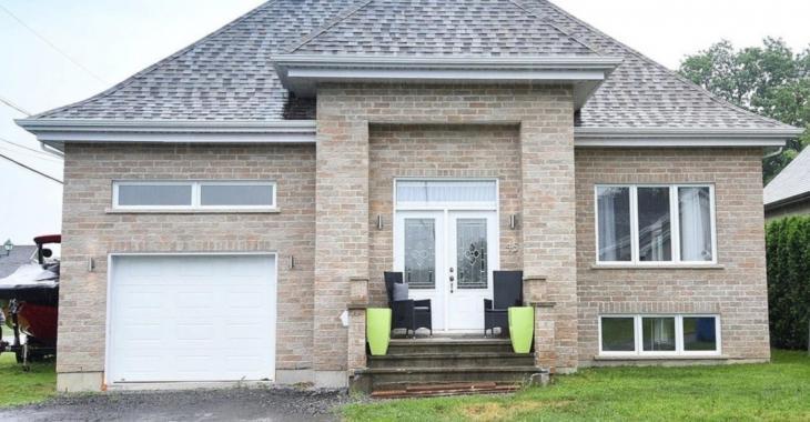 Superbe maison de 5 chambres à coucher, à vendre pour 292 500 $, une occasion à saisir!