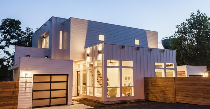 Habiteriez vous une maison construite avec des conteneurs