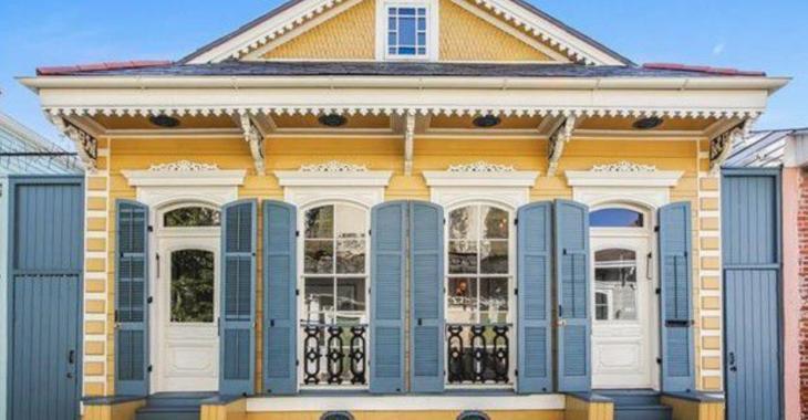 Pouvez-vous croire que cette petite maison de 1890 est à vendre pour 1 340 000 $?