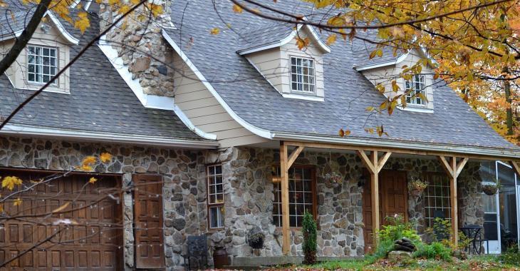La parfaite maison canadienne en pierre remise à neuf! Coup de coeur ...