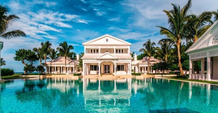 Celine Dion Vend Sa Maison De Jupiter Island Pour 72.5 Millions