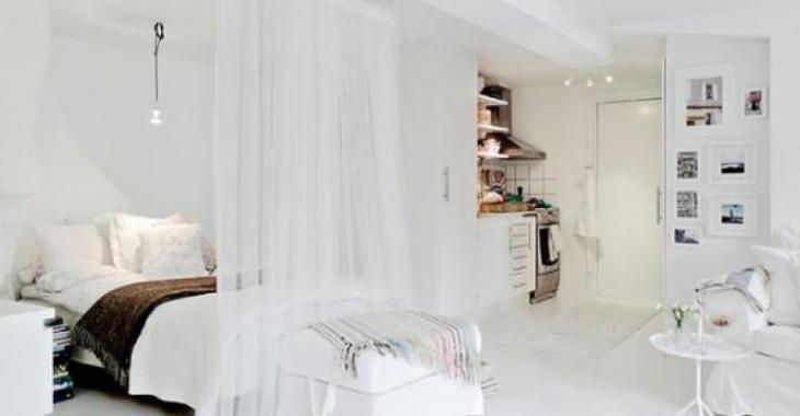 22 idées brillantes pour les petits appartements