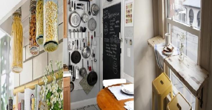 10 trucs archi simples pour sauver une tonne despace dans la cuisine