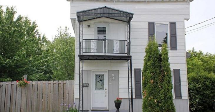 Maison Abordable jolie maison abordable de 3 chambres sur la rive-sud! le prix saura