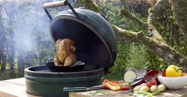 Commencez l'été du bon pied avec des barbecues de qualité