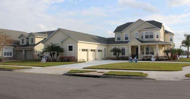 On demande 888 000 dollars pour cette maison, mais c'est ce qui se trouve à l'intérieur qui peut décourager les acheteurs.