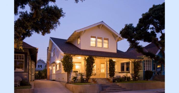Voyez comment cette maison des années 1900 a été rénovée!