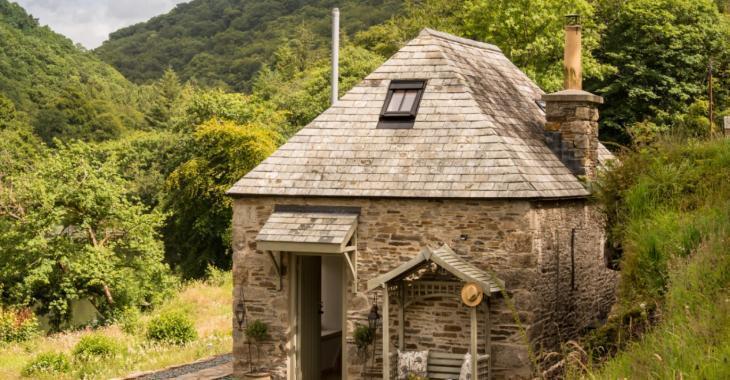 Calme, relaxation et évasion, sont les trois mots qui me viennent en tête après avoir visité ce cottage!