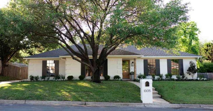 Achèteriez-vous une maison qui a été transformée par Chip et Joanna Gaines?
