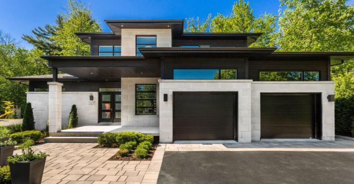 Voici à quoi ressemble l'intérieur d'une maison de plus d'un million de dollars de Saint-Jean-sur-Richelieu!