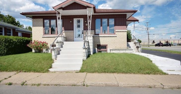 Cette maison est à vendre pour 109 900 dollars!