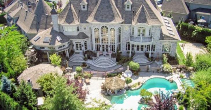 Voici le palmarès des 10 maisons à vendre qui sont les plus dispendieuses de la Rive-Sud de Montréal!