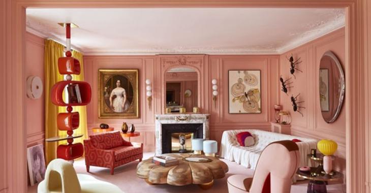 Oseriez-vous vivre dans un appartement comme celui-ci?