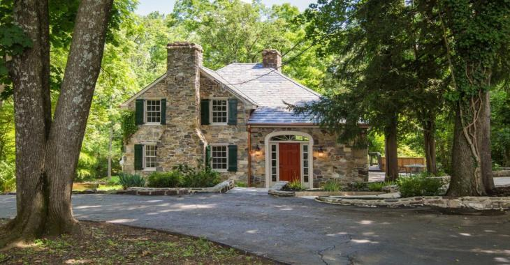 Cette résidence construite en 1651, n'a rien à envier aux nouvelles demeures.