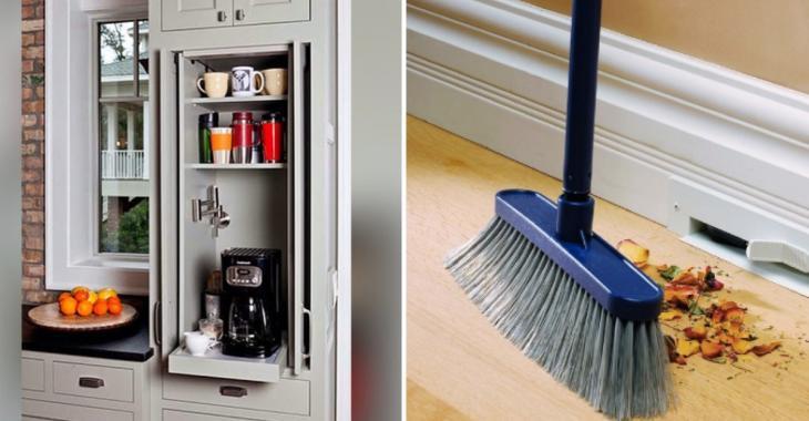Améliorez votre maison avec les idées suivantes.