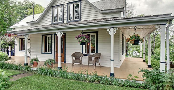 Découvrez cette magnifique maison à vendre de 1880.