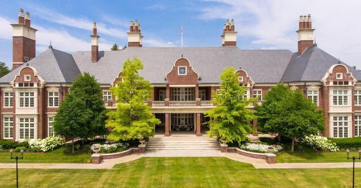 Après deux ans sur le marché immobilier, personne ne veut acheter la ...
