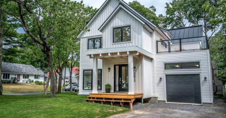 Une visite et vous comprendrez pourquoi cette demeure a été vendue rapidement!
