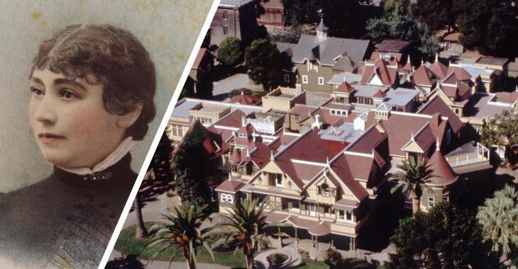 Connaissez-vous l'étrange histoire de la mystérieuse Maison Winchester?