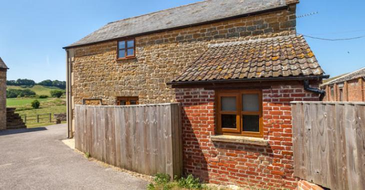 Que pensez-vous de la transformation de cette grange du 18e siècle?