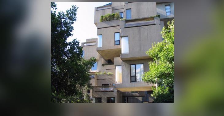 Vous êtes-vous souvent demandé à quoi ressemblait l'intérieur de ces fameux appartements?