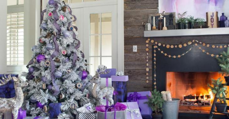 Manquez-vous d'inspiration pour décorer votre sapin de Noël cette année?