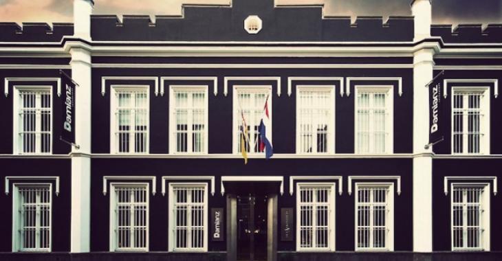 Les Pays-Bas transforment leurs prisons en hôtels à cause du manque de prisonniers