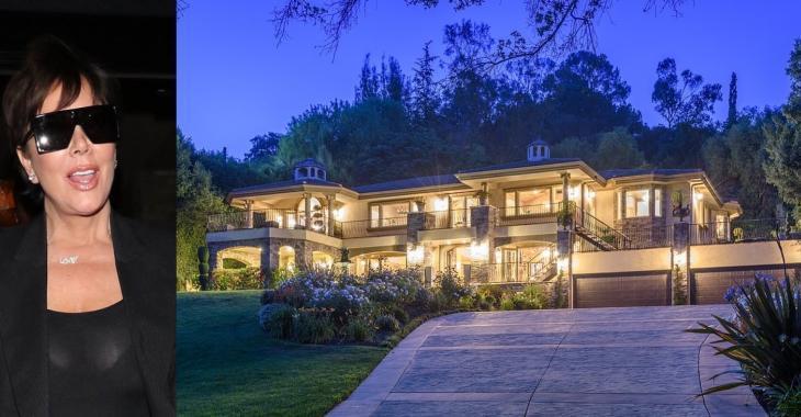 La fameuse maison «fictive» de la famille Kardashian a finalement été vendue