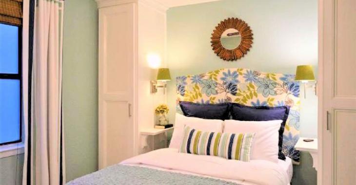 Vous n'avez pas besoin de dépenser une fortune pour transformer le décor de votre chambre