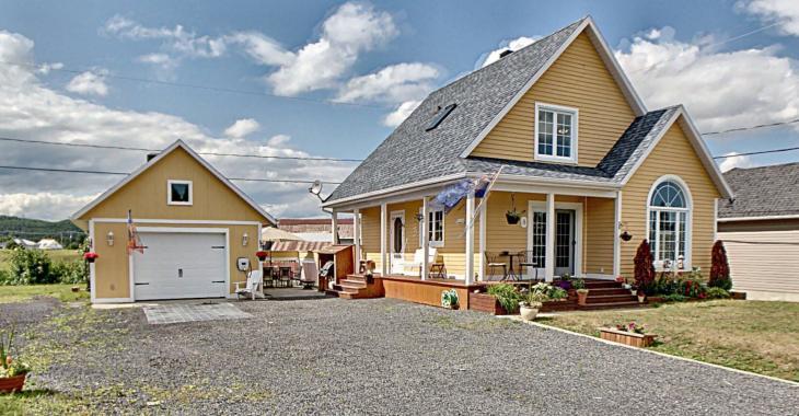 On demande 210 000 $ pour cette maison à vendre
