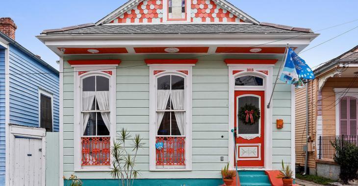 Voyez comment on a donné une deuxième vie à cette maison de 1850