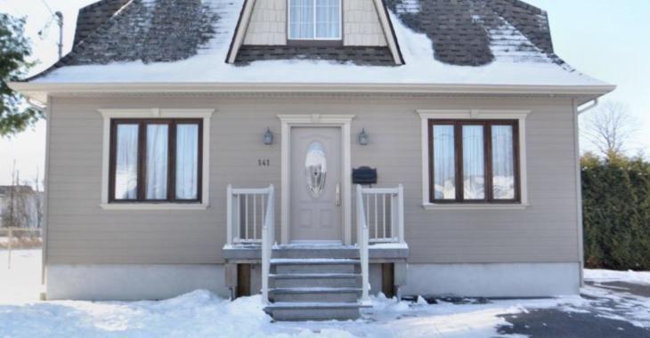 Coquette maison à vendre de 239 900 $