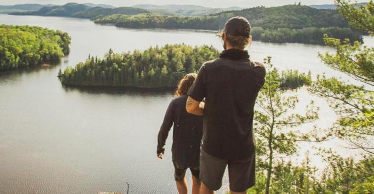 Louez une île entière pour vos prochaines vacances au Québec