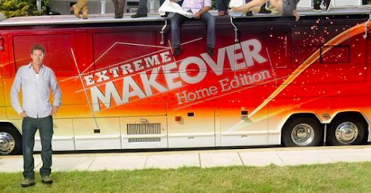 L'émission « Extreme Makeover: Home Edition » fera son retour à la télé