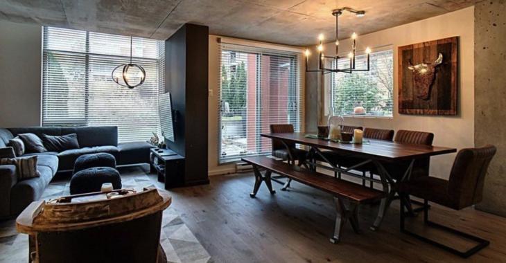 La maison de ville de Jean Airoldi est à vendre