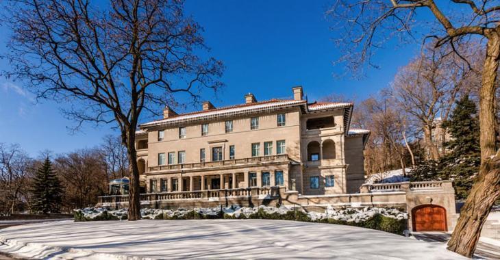 On a trouvé la maison la plus chère du Québec et elle coûte 40 millions de dollars