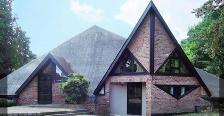 Voici 20 des maisons les plus moches de Belgique