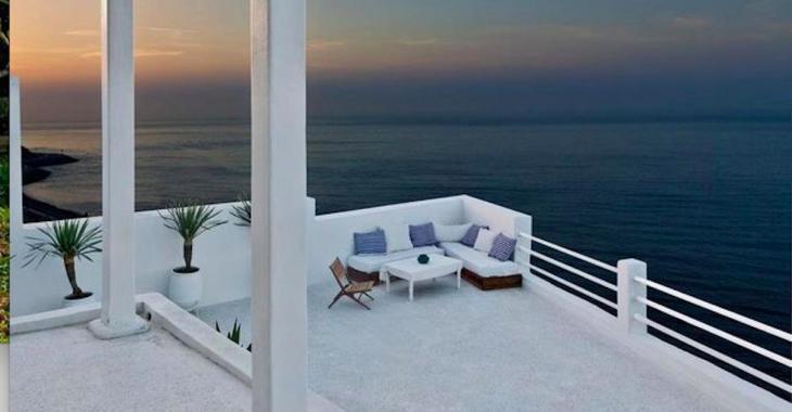 Les 19 plus belles maisons du monde trouvées sur Airbnb