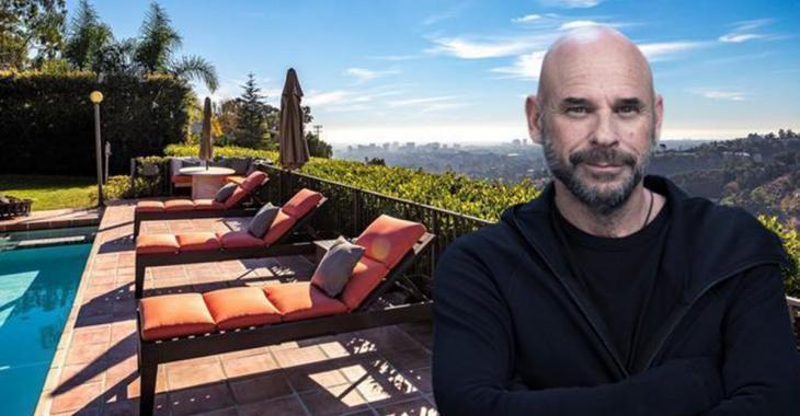 Guy Laliberté vend sa somptueuse résidence de Beverly Hills pour 7M$