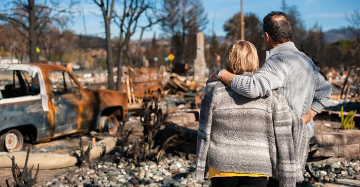 Sainte-Marthe-sur-le-Lac: Sa maison détruite à son insu sans avertissement
