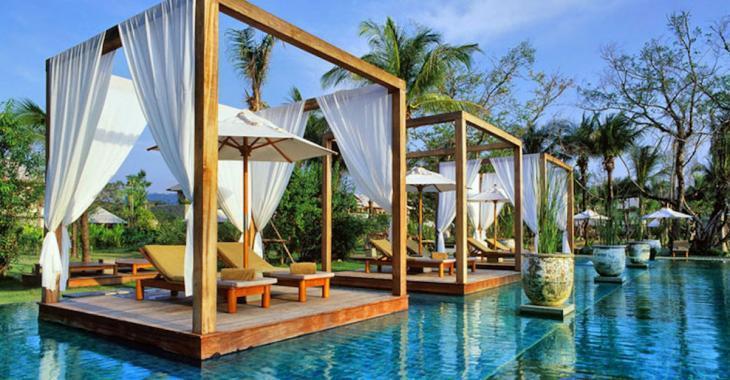 15 piscines somptueuses qui font rêver!