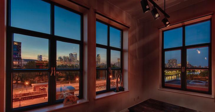 À vendre: superbe loft avec vue sur le canal Lachine