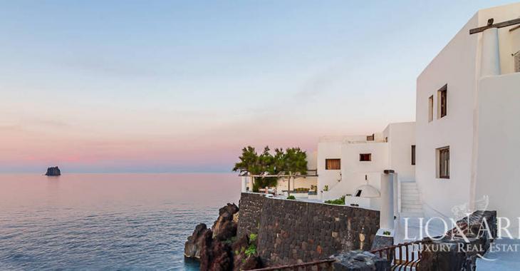 La splendide villa sicilienne de Dolce & Gabbana est à vendre!
