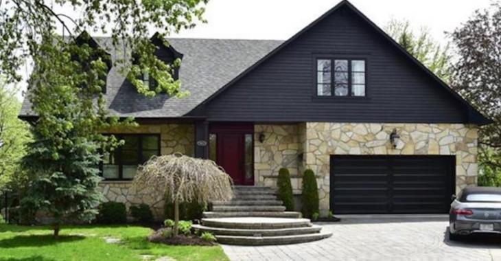 Maison de luxe à vendre à Saint-Lambert