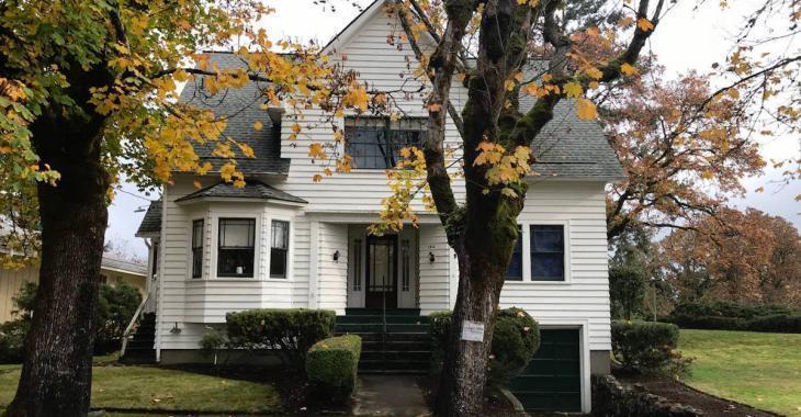 Fans de Twilight, saviez-vous que vous pouvez louer la vraie maison de Bella Swan sur Airbnb?