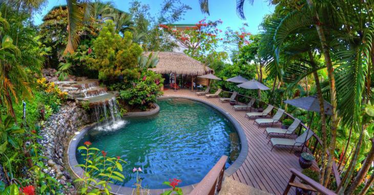 Le meilleur hôtel de la planète pour 2019 se trouve dans la forêt tropicale du Costa Rica