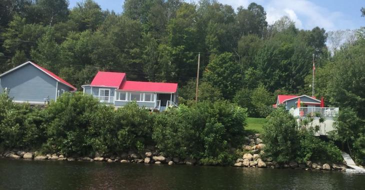 À la recherche d'une résidence secondaire? Cette offre pourrait vous intéresser!