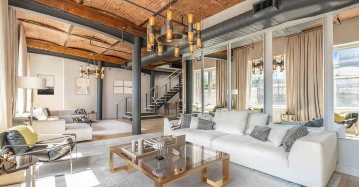 Le penthouse new-yorkais de Zayn Malik est en vente pour 11 000 000$