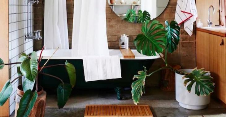 Vous comptez rénover votre salle de bain? Voici 20 inspirations pour vous!